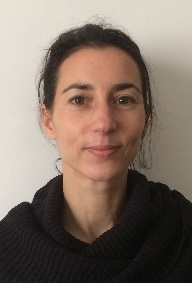 Dr. Laure Carbonnel